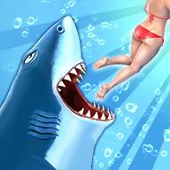 饥饿鲨进化2020最新破解版