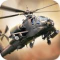 直升机游戏炮艇战