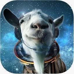 模拟山羊太空版app