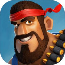 海岛奇兵app