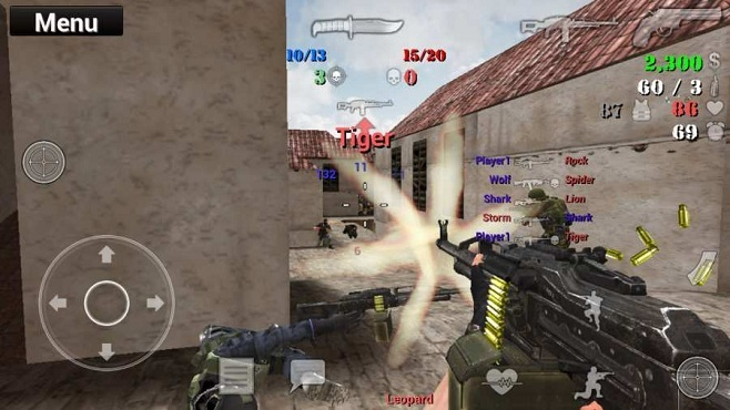 特种部队2游戏中文版