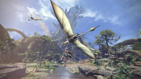 怪物猎人世界3dm破解版