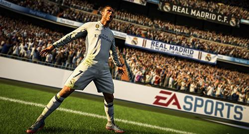 FIFA18下载_FIFA18手机版安卓下载