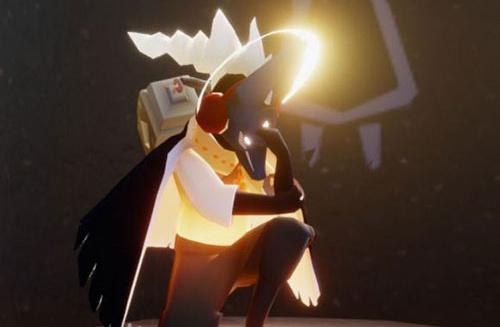 《光遇》阿努比斯配龙骨效果图一览