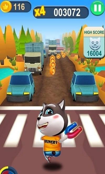 猫跑运动员安卓版下载
