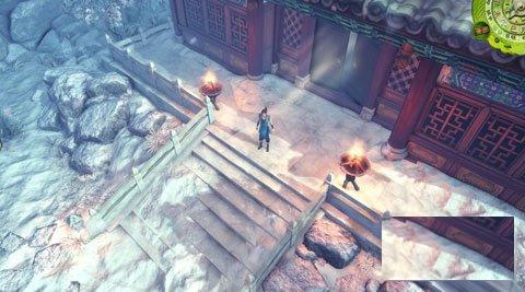 《侠客风云传》杭州地图全任务完整流程攻略
