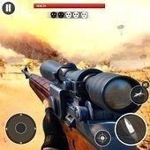 世界大战狙击刺客手游下载