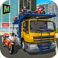 运输车大卡车游戏下载