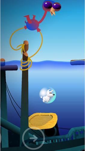一只小狗的梦域旅行游戏最新版