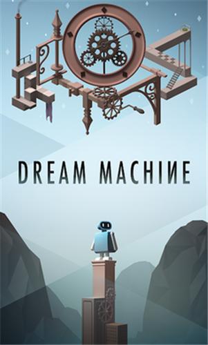 造梦机器人汉化版下载