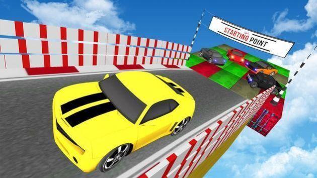 赛车极限特技驾驶大师最新版下载