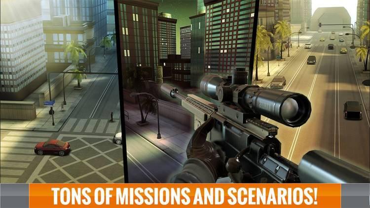 狙击猎手安卓版下载