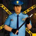 警官3D模拟器中文版