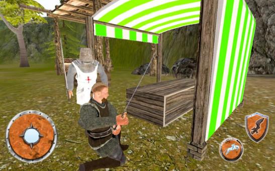 战士冲突游戏下载