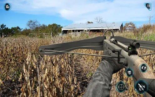 机枪射手三维战斗模拟器最新版下载