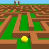 3D迷宫穿越