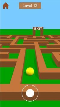3D迷宫穿越手机版下载
