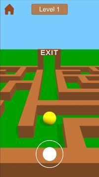 3D迷宫穿越游戏安卓版