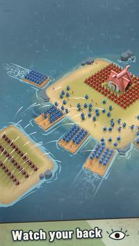 小岛塔防战争最新版下载