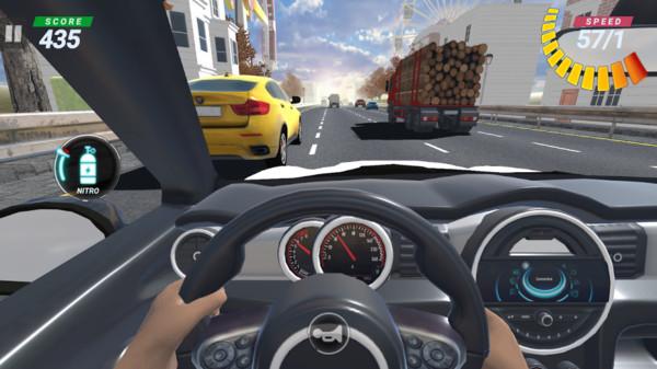 公路飙车赛游戏安卓版