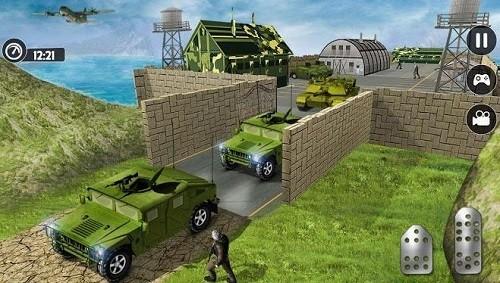全球士兵模拟破解版下载