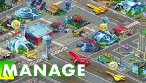 机场城市游戏下载