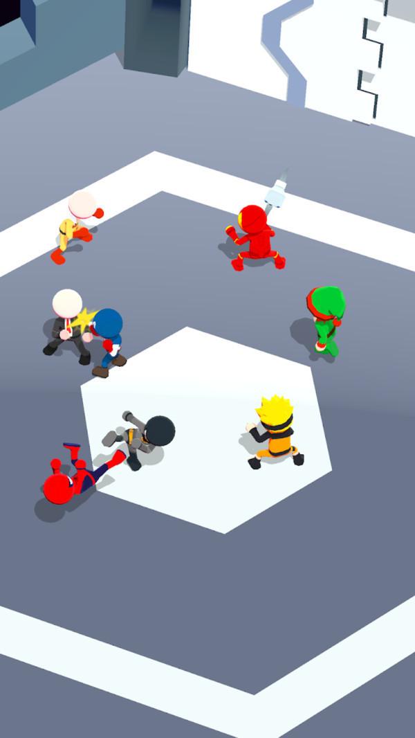 英雄乱斗派对游戏官方版
