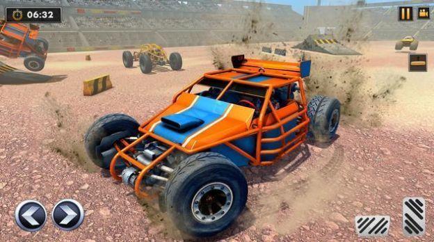 沙丘撞车安卓版下载