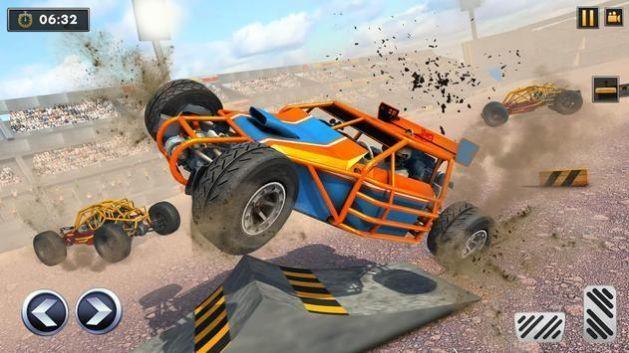 沙丘撞车游戏下载