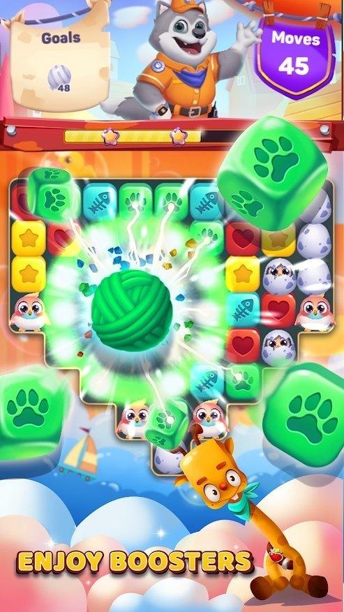 宠物爆炸游戏下载