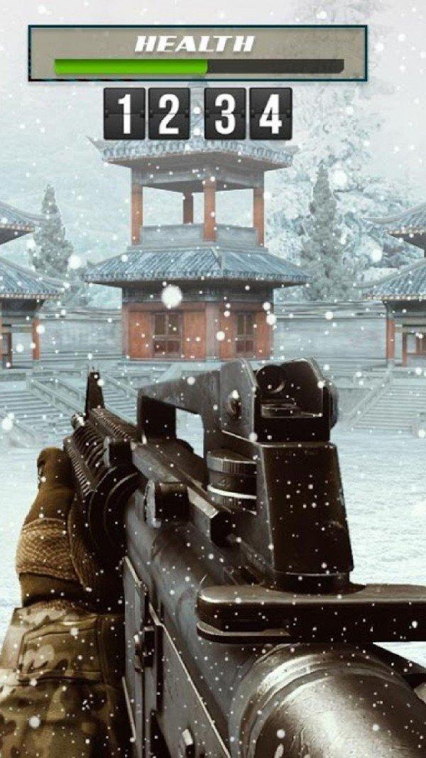 狙击手掩护射击中文版下载