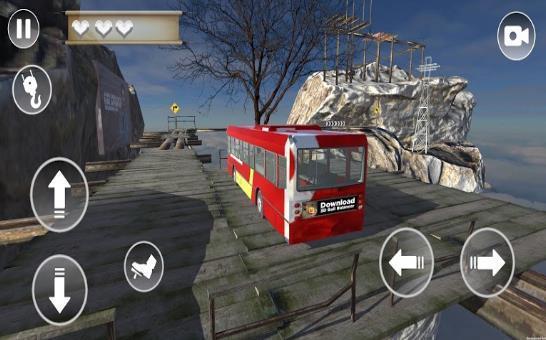 极限巴士模拟器终极冒险官方版下载