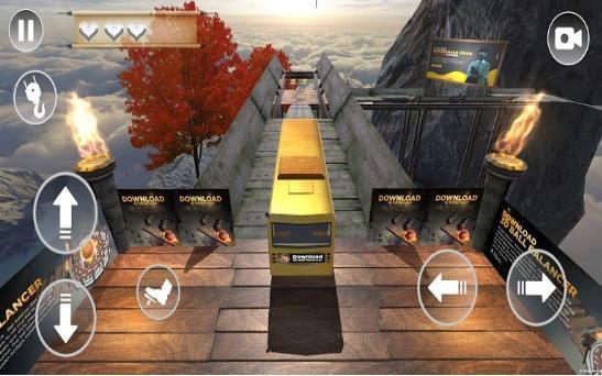 极限巴士模拟器终极冒险中文版下载