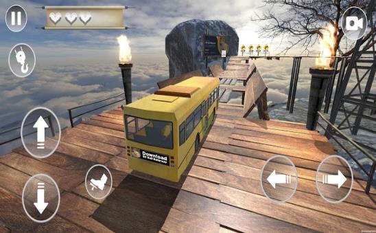 极限巴士模拟器终极冒险破解版下载
