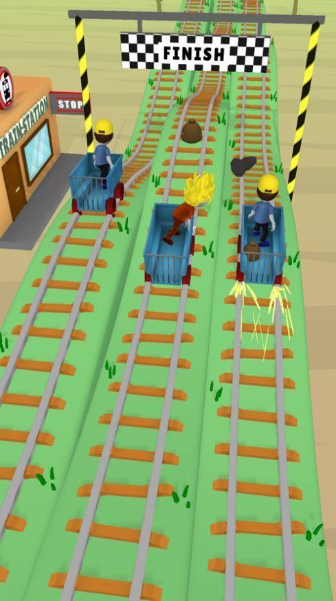 铁路战争3D游戏苹果版下载