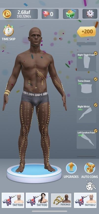 闲置人体艺术游戏安卓版