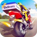 摩托车赛车模拟器