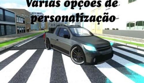 巴西汽车模拟破解版下载