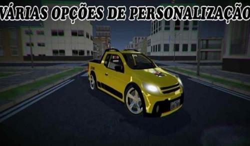 巴西汽车模拟新版