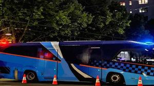 警察巴士模拟器2021安卓版下载