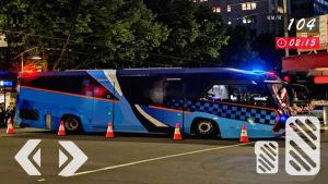 警察巴士模拟器2021最新版下载