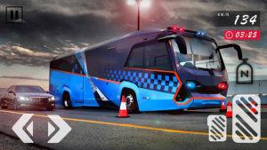 警察巴士模拟器2021手游下载