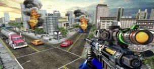 远程狙击枪手最新汉化版下载