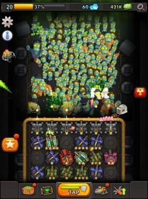 绝地打僵尸游戏苹果版下载