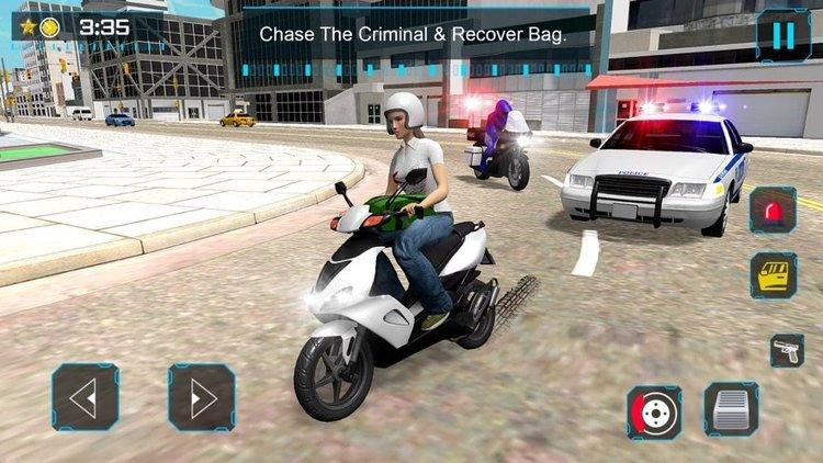 特警任务模拟器游戏下载