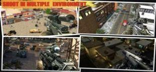 远程狙击枪手游戏下载