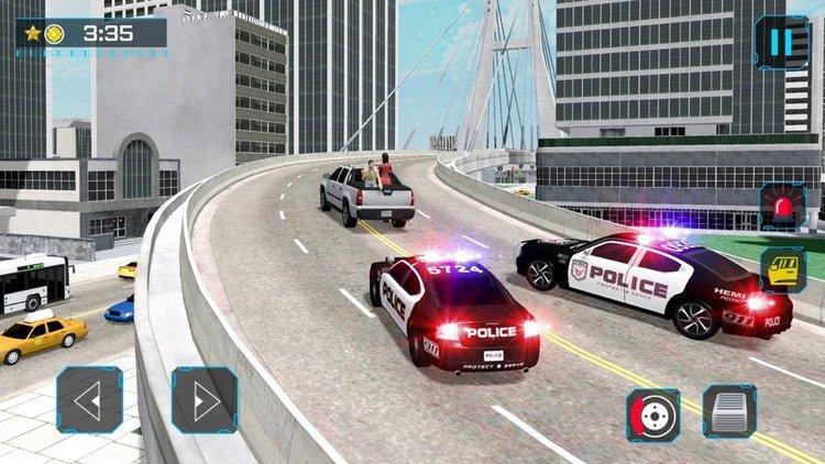 特警任务模拟器安卓版下载