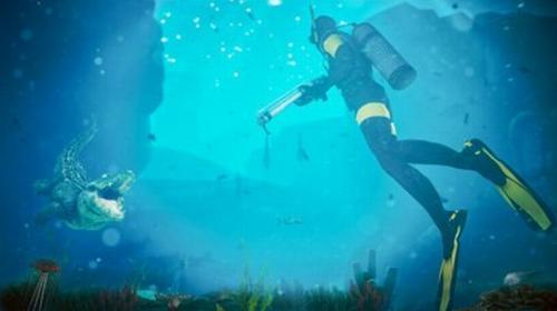 深海世界模拟器下载