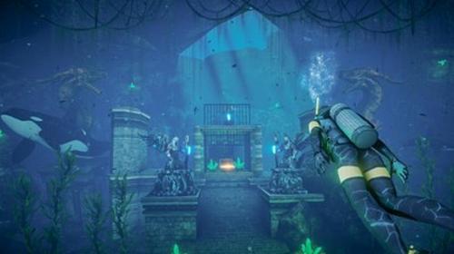 深海世界模拟器游戏下载