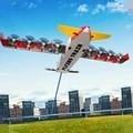 飞行火车模拟器